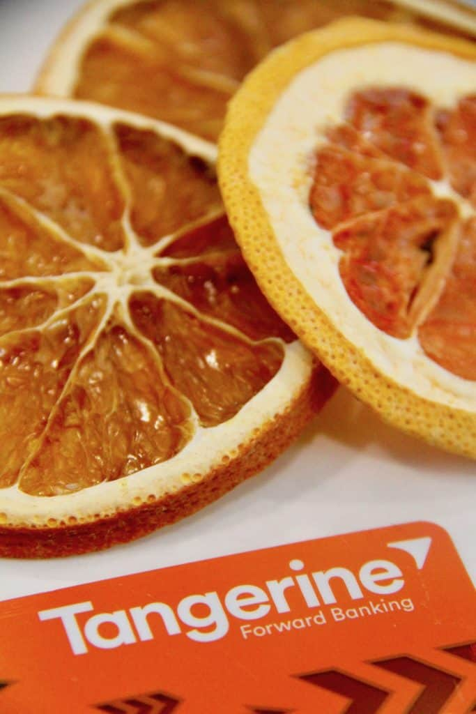 Tangerine Bank Review