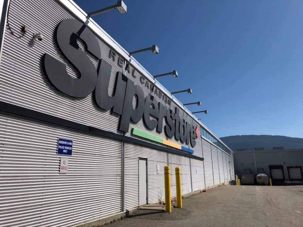 Loblaw Superstore Storefront - for PC Insiders Review and Tips