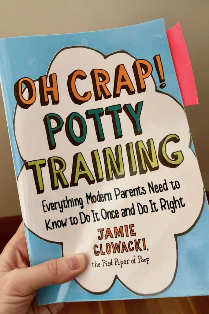 Book Review of Various Potty Training Methods and Manuals