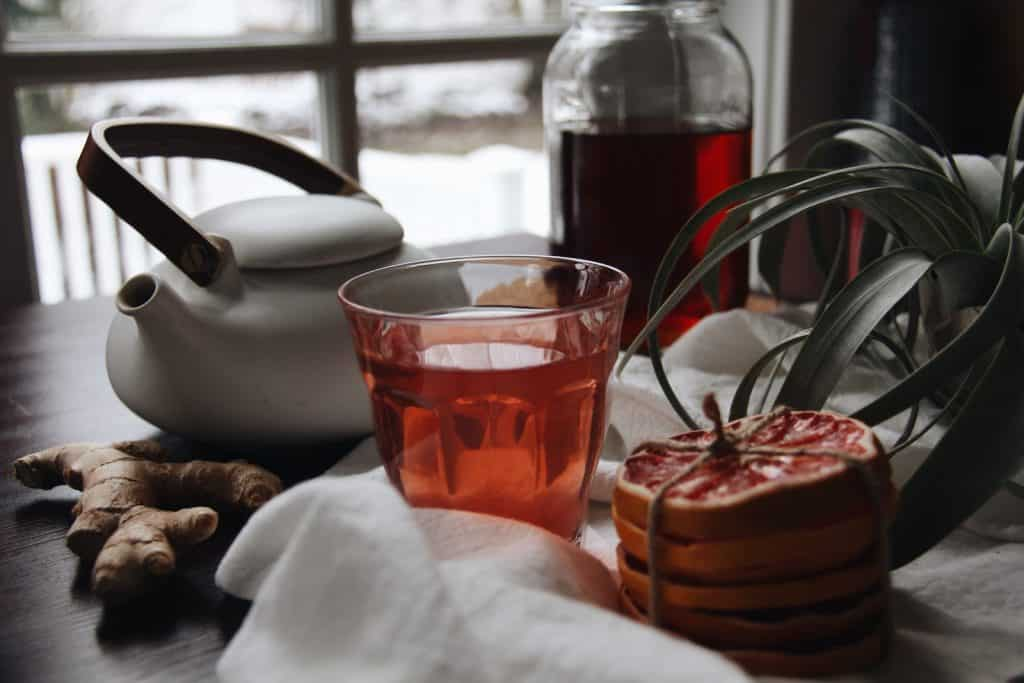 What You Need for DIY Kombucha Brewing at Home