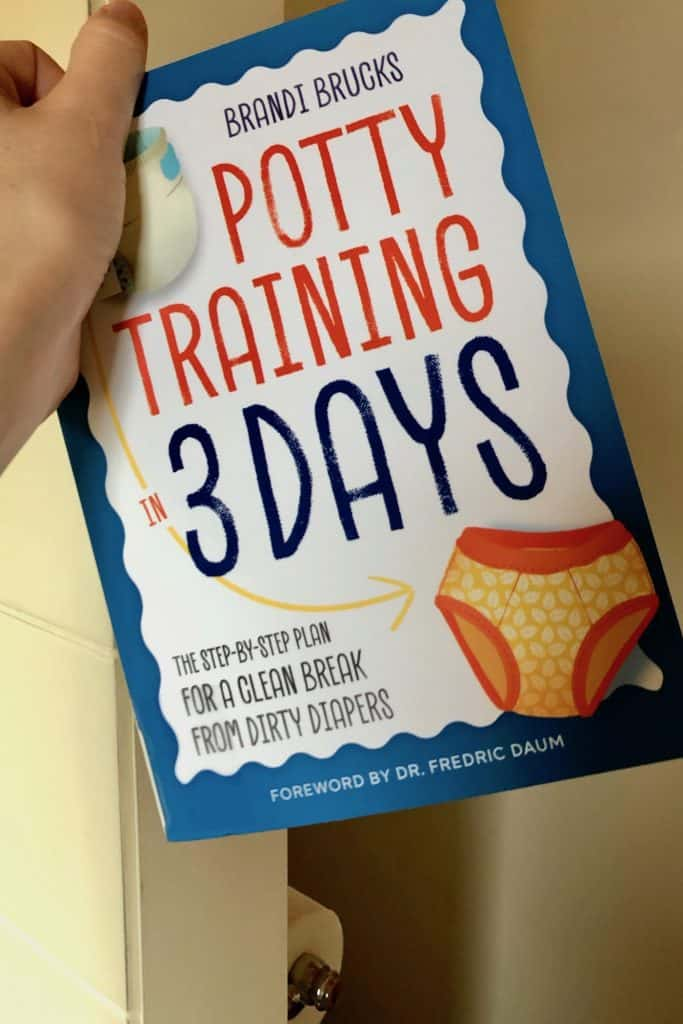 Potty Training in 3 Days - Book Review
