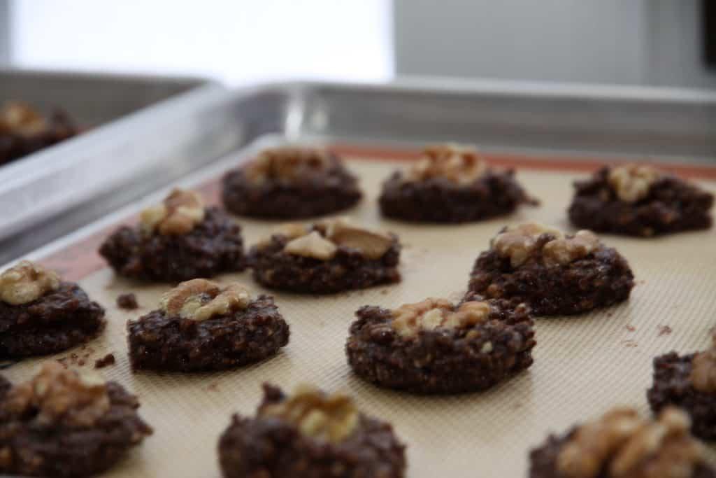 Baking Gluten-Free Christmas Cookies