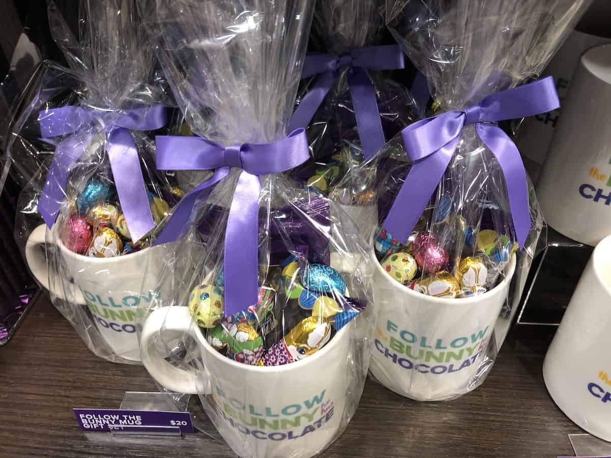 Hot Chocolate Gift Basket Ideas Mama S Must Haves