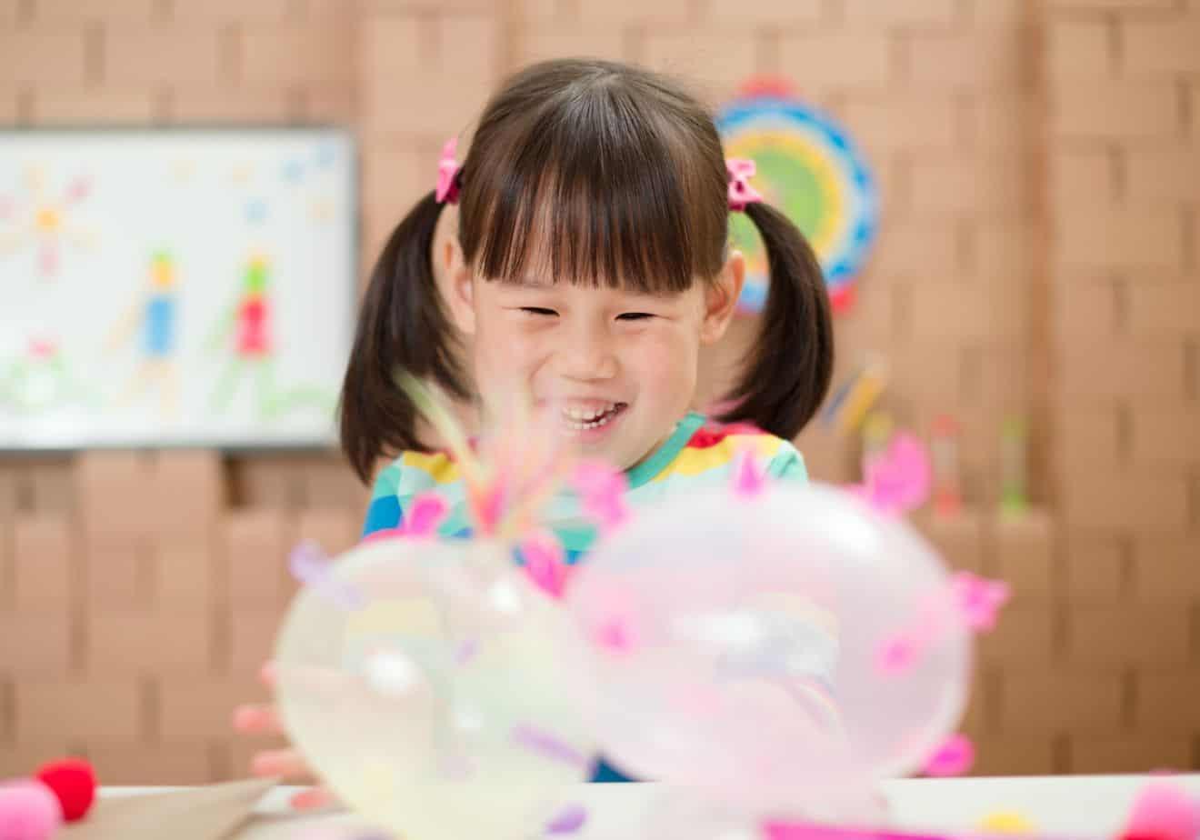 Summer Preschool Craft Activity Ideas